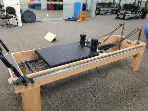 Balanced Body Clinical Reformer for sale