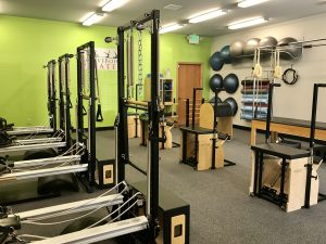 Active Body in Issaquah looking for Instructors